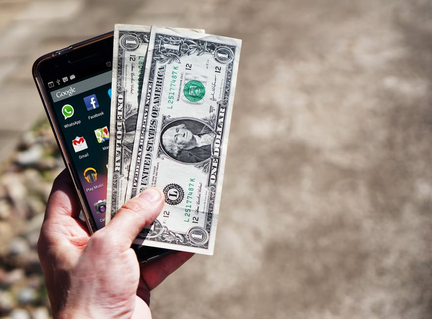 Mobile apps and monetization